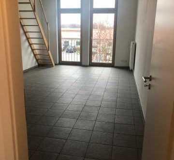 Neuwertige 1-Zimmer-Wohnung mit EBK in Werder OT Phöben