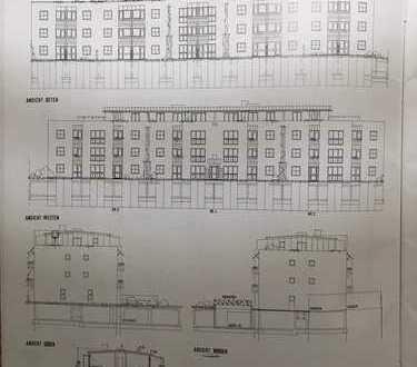 1,5-Zimmer-Wohnung in Karlsruhe