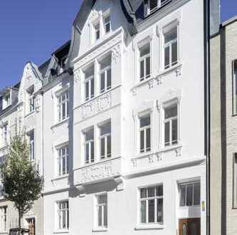 Schöne Wohnung in Münster, Kreuzviertel