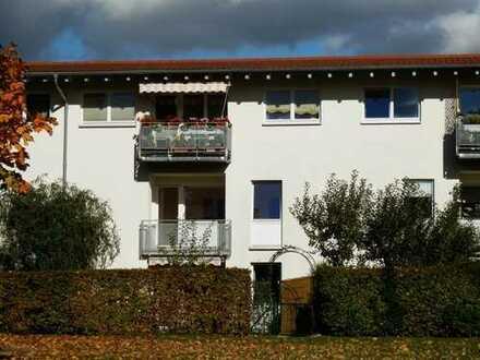 von Privat - helle und ruhige 3-Zimmer-Wohnung in Ottobrunn