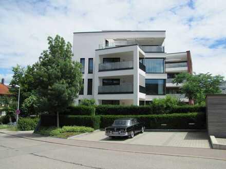 Moderne 3 Zimmerwohnung zentrumsnah in Nagold!