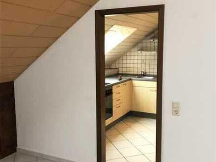 3,5 Zimmer- Wohnung, ca. 91 m² Wohnfläche mit EBK, gut vermietet