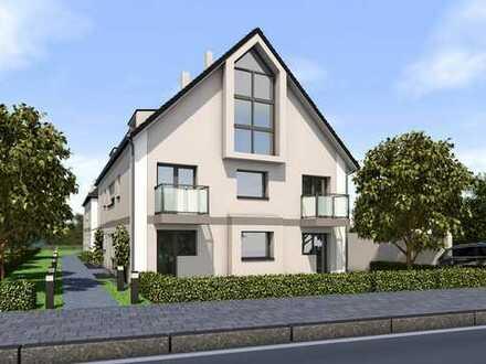 Obermenzing: Traumhafte Neubau EG-Wohnung mit 95,3qm Wfl. WE1