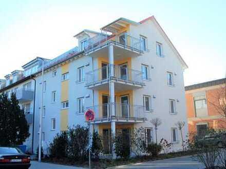 2-Zimmer wohnung mit hochwertiger Ausstattung in bester Lage von Erlangen