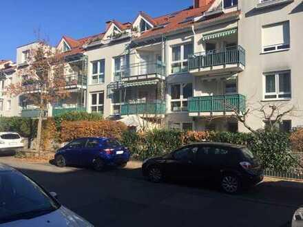 Provisionsfreie 2 Zimmer Wohnung in Frankfurt am Main - Nied