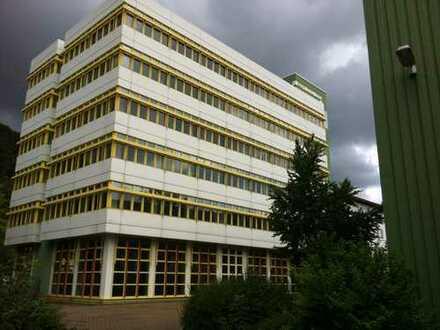Flexibel gestaltbares Bürogebäude in Bad Berneck zu vermieten