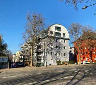 **2 Zimmer Dachgeschoss-Neubau mit Aufzug Whg. 9**