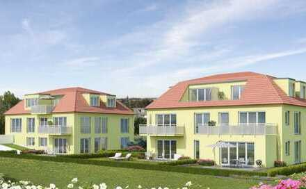 Neubauwohnungen in Ingolstadt - Südwest