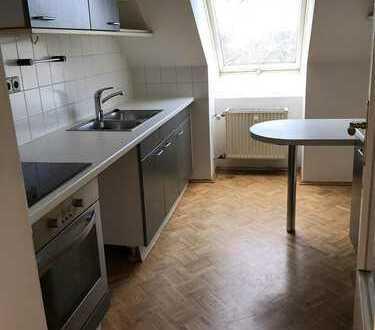 WG-Zimmer in Berlin Mariendorf
