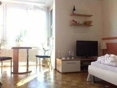 WG-Mitbewohner in Giesing gesucht - Fairer Preis für Neubau-Wohnanlage