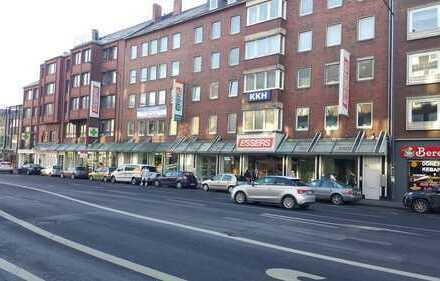 Aachen-Innenstadt * Studenten-Appartement 35 qm