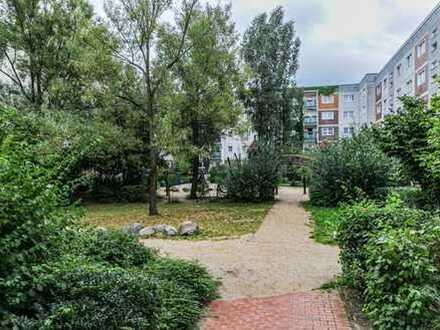 Eigennutz oder Kapitalanlage! 4-Zimmerwohnung mit tollem Blick über das Landschaftsschutzgebiet.