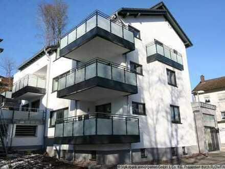 Wohnen ohne Kompromisse! Komfort-Neubaueigentumswohnung in Olpe!