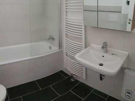 * Sanierte 3-Zimmer Wohnung im Stilaltbau-verkehrgünstig mit Blick ins Grüne *