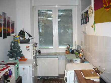 Attraktive, gepflegte 1-Zimmer-EG-Wohnung zur Miete in Hattingen