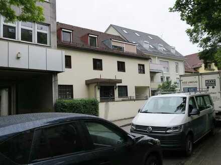 Gepflegte 3-Zimmer-Wohnung in Pasing, München