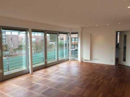 Komfortable 4-Zimmer-Wohnung mit gehobener Ausstattung