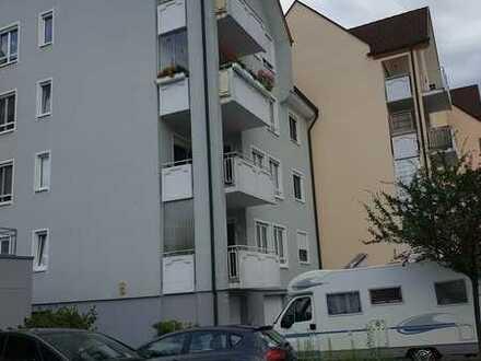 Geräumige 3-Zimmerwohnung mit Balkon - schon bald in die eigene Wohnung einziehen!