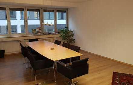 100qm Büro (3-Zimmer, Kü.) nähe Hauptbahnhof FFM ***Provisionsfrei*** Nachmieter gesucht!