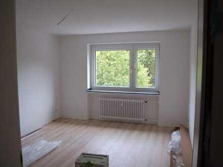 Frisch renovierte Erdgeschosswohnung mit Balkon in Duisburg
