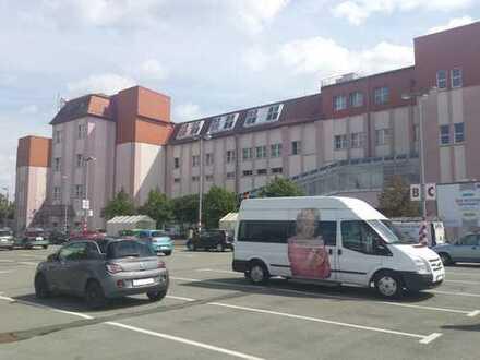 Großzügige Gewerbeflächen ab 500 m² in Plauen-Haselbrunn zu vermieten
