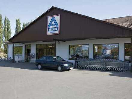attraktive Einzelhandelsfläche in Zentrumsnähe