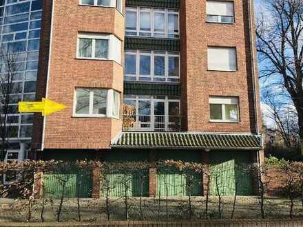 4-Zimmer-Wohnung mit 2 Balkonen in Wittenau (Reinickendorf), keine Provision!