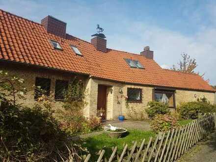 Individuelles Einfamilienhaus mit Meerblick in Möltenort zu vermieten