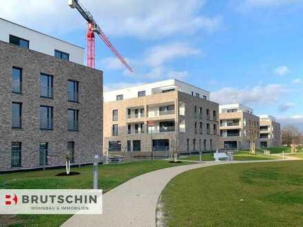 Arbeiten im neuen Zentrum von Salem direkt am Schlosssee - ab 01.10.21