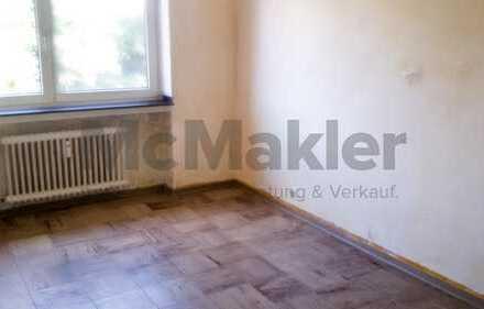 2 Monate mietfrei! - Geräumige Etagenwohnung mit Balkon im Zentrum Wesselings
