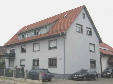 Attraktive Kapitalanlage - 6-Familienhaus in Bietigheim