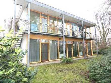Neuwertiges Zweifamilienhaus in Rheine - stadtzentral -
