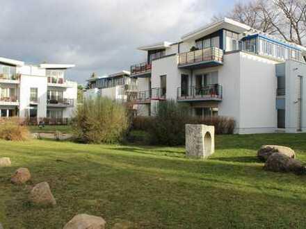 Attraktive Eigentumswohnung in Potdam-Babelsberg!