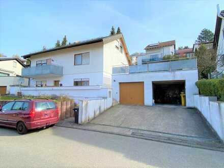 ++ Schönes Zweifamilienhaus mit Einliegerwohnung in guter Wohnlage von Lippoldsweiler zu verkaufen !