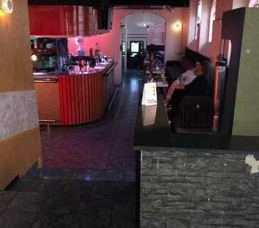 Übernahme eines gut gehenden Shisha-Bar