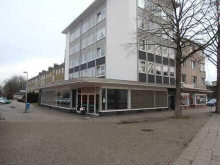 Zerres u. Sohn: großes Ladenlokal in frequentierter Lage von Mülheim-Heißen