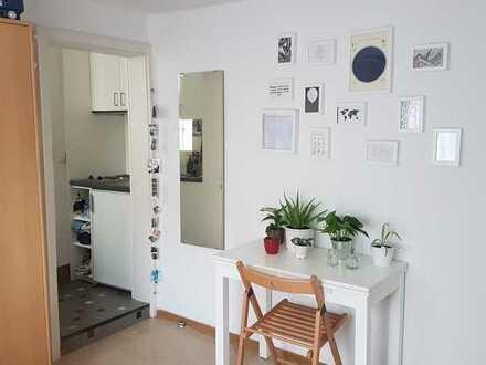 Hübsche kleine 1-Zimmer Wohnung zu vermieten