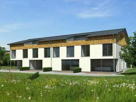 Penthousewohnung mit 2 Terrassen 157,68 qm