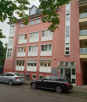 Ruhiges helles Büro in Isar-Nähe von PRIVAT