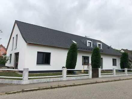 Vollsanierte DG-Wohnung in Garching an der Alz (Nr.3)