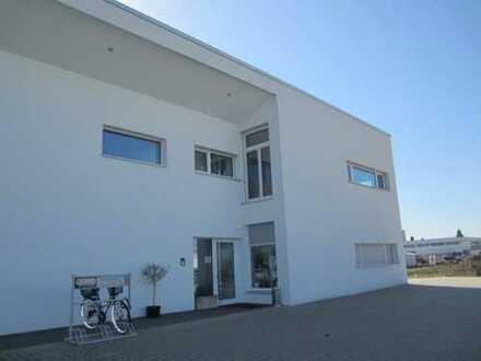 Walldorf, Gewerbegebiet: 5 attraktive Büroräume auf erster Etage. Fahrstuhl ist auch vorhanden.