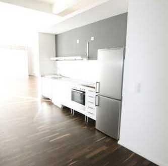 Wunderschöne, helle & große Studiowohnung | Zentral & Ab Sofort Zu Vermieten
