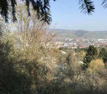 Gartengrundstück ,Wochenendgrundstück Garten Stuttgarter Randlage