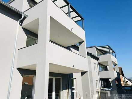 4-Zimmer-Dachgeschosswohnung in Urloffen mit Klimaanlage