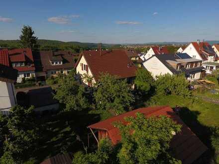 Attraktives Einfamilienhaus in Kusterdingen