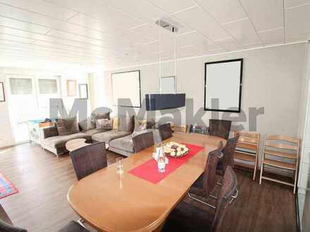Attraktives Reihenendhaus mit 6 Zi. bietet reichlich Raum für Ihren Wohntraum