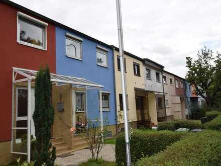Reihenmittelhaus in begehrter Frankfurt-Praunheimer Lage