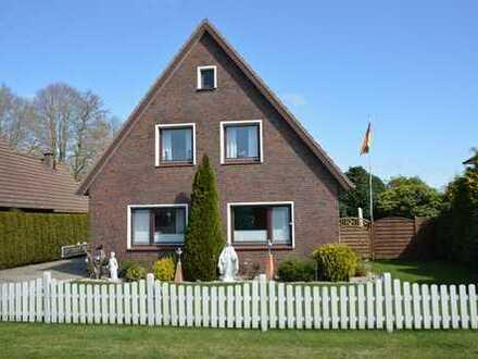Interessantes Haus mit viel Platz und Potenzial