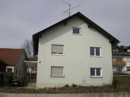 NEUMANN- Gewerbliche Vermietung für Monteure- Einfamilienhaus in Dörndorf