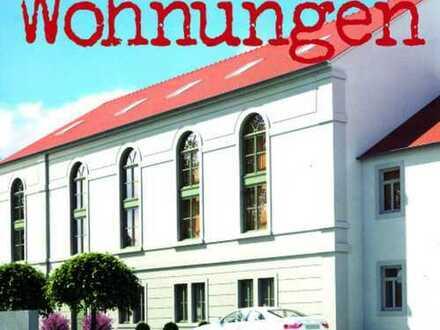 Erstbezug: freundliche 2 oder 5 Zimmer-Maisonette-Whg m.Balkon o. Dachterrasse in Weinböhla